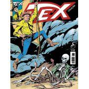 Revista Hq Gibi - Tex Coleção 390