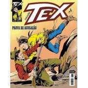 Revista Hq Gibi - Tex Coleção 391