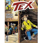 Hq Gibi - Tex Coleção 398