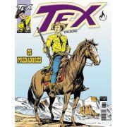 Revista Hq Gibi - Tex Coleção 399