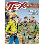 Revista Hq Gibi - Tex Coleção 421