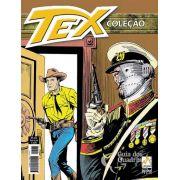 Revista Hq Gibi - Tex Coleção 422