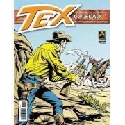Revista Hq Gibi - Tex Coleção 423