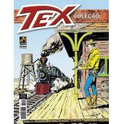 Hq Gibi - Tex Coleção 424