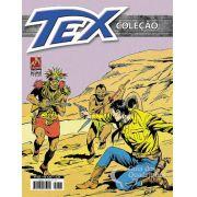 Revista Hq Gibi - Tex Coleção 425