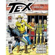 Revista Hq Gibi - Tex Coleção 431