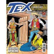Revista Hq Gibi - Tex Coleção 432