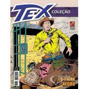 Revista Hq Gibi - Tex Coleção 435