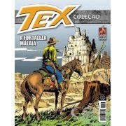 Hq Gibi - Tex Coleção 436