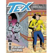 Revista Hq Gibi - Tex Coleção 437