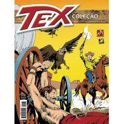 Revista Hq Gibi - Tex Coleção 438