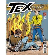 Revista Hq Gibi - Tex Coleção 439