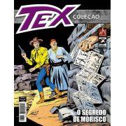 Revista Hq Gibi - Tex Coleção 441
