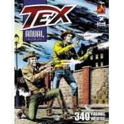 Tex Anual 21 - O Chefão De Chicago