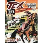 Tex Anual 10 - O Esquadrão Infernal