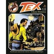 Tex Edição Histórica n° 108