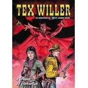 Tex Willer n° 10