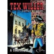 Tex Willer n° 11