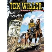 Tex Willer n° 1