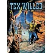 Tex Willer n° 4