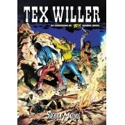 Tex Willer n° 9