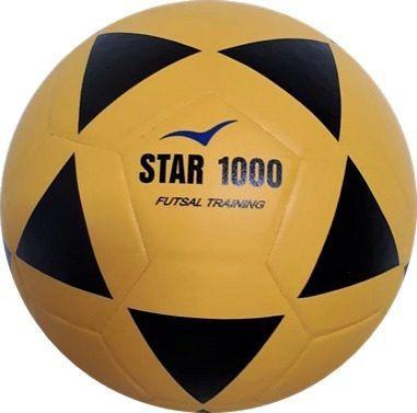 2 Bolas Futsal Vitória Oficial Star 1000 Adulto Profissional  - Vitoria Esportes