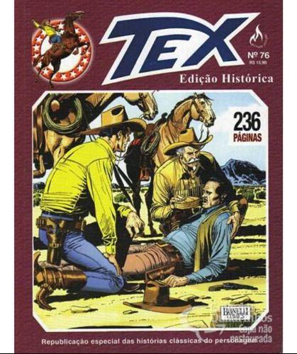 HQ GIBI TEX EDIÇÃO HISTÓRICA 76  - Vitoria Esportes