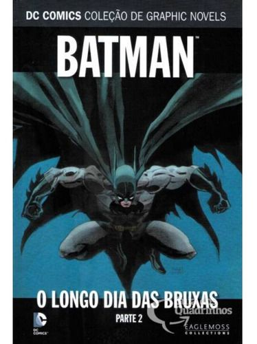 Batman - O Longo Dia Das Bruxas Parte 2  - Vitoria Esportes