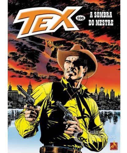 Tex Mensal - 596  - Vitoria Esportes