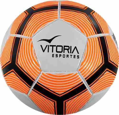 2 Bolas Futebol De Campo Vitoria Oficial Modelo Brasileirao  - Vitoria Esportes