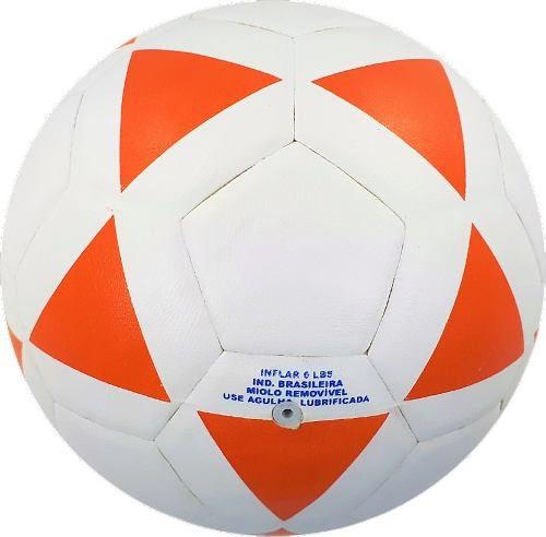 Kit 3 Bolas Futsal Vitoria Brx Max 40 Sub 7 (3 A 6 Anos)
