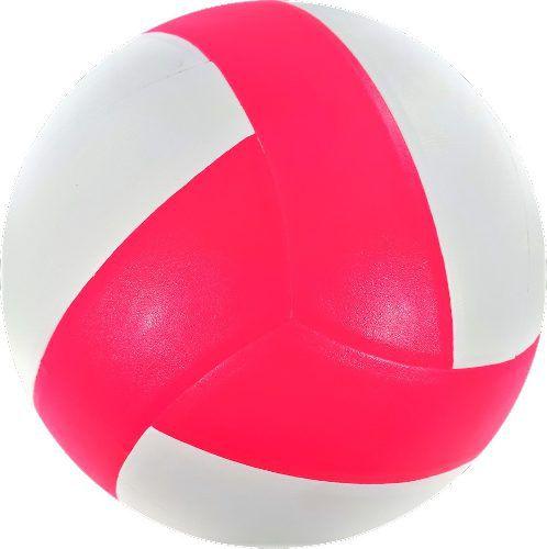 Bola Volei Oficial Vitoria Mx 4000 Rosa