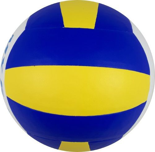 Bola Volei Oficial Vitoria 6.0 Pu - Leve 3 Unidades