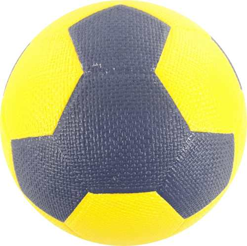 Kit 3 Bolas Handebol Vitoria Grip Hl3 Adulto Vulcanizada  - Vitoria Esportes