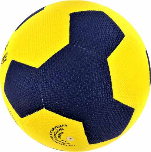 Kit 3 Bolas Handebol Oficial Vitoria Gripp H2l Emborrachada  - Vitoria Esportes
