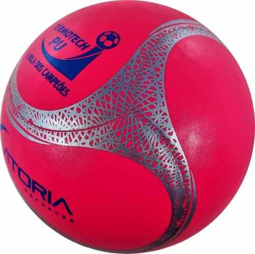 ec4edd7460 Kit 3 Bolas Futsal Vitoria Oficial Termotec Feminina - Vitoria Esportes