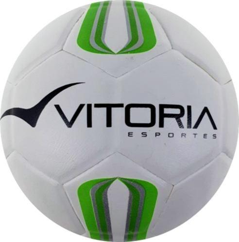 Bola Futsal Vitória Prata Oficial Sub 9 Maxi 50 (pré-mirim)  - Vitoria Esportes