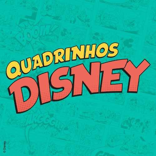Kit 3 Revistas Gibi Em Quadrinhos Nº 0 Hq Disney 2019  - Vitoria Esportes