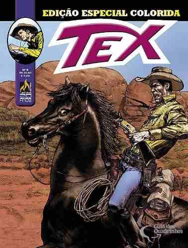 Hq Gibi Tex Especial Colorida 08 Ameaça Nas Trevas  - Vitoria Esportes
