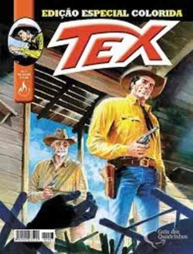 Hq Gibi Tex Especial Colorida 07 Raptores De Criança  - Vitoria Esportes