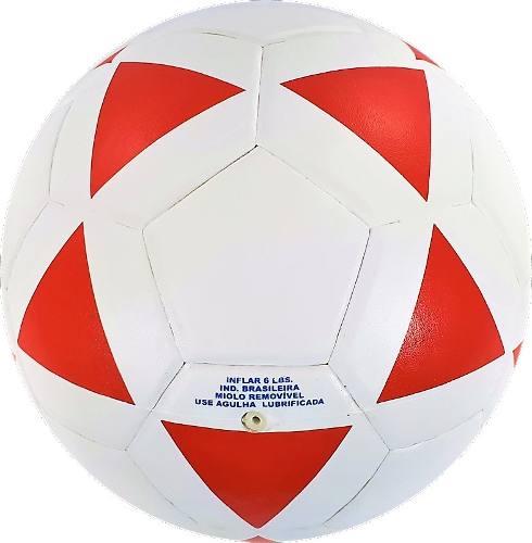 kit 2 Bolas Futsal Vitoria Brx 200 Sub 13 Infantil + Bomba Ar  - Vitoria Esportes