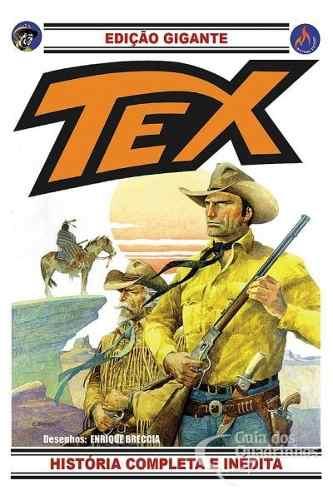 Revista Hq Gibi - Tex Gigante - 31 - Capitão Jack  - Vitoria Esportes