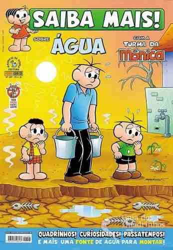 Kit 6 Ed. Almanaque Grande Turma Da Mônica E Passa Tempos  - Vitoria Esportes