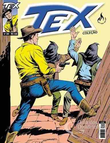 Revista Hq Gibi - Tex Coleção 361  - Vitoria Esportes