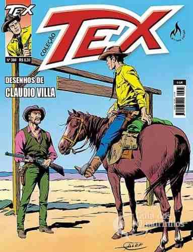 Revista Hq Gibi - Tex Coleção 364  - Vitoria Esportes