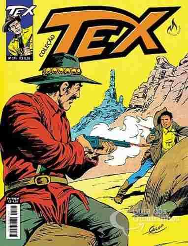 Revista Hq Gibi - Tex Coleção 371  - Vitoria Esportes