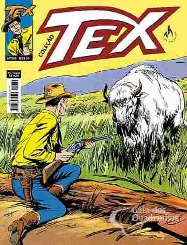 Revista Hq Gibi - Tex Coleção 369  - Vitoria Esportes