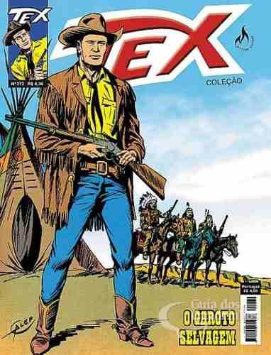 Revista Hq Gibi - Tex Coleção 372  - Vitoria Esportes