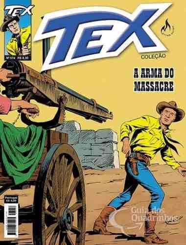 Revista Hq Gibi - Tex Coleção 374  - Vitoria Esportes