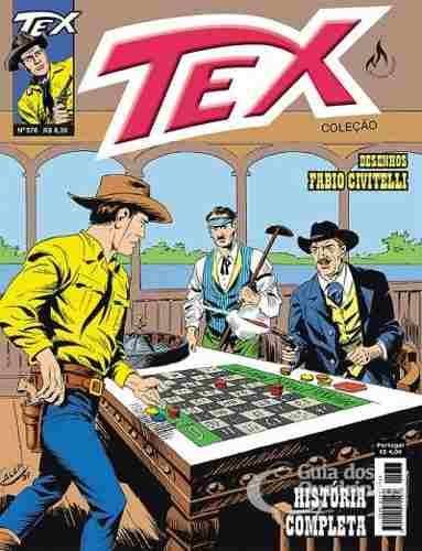 Revista Hq Gibi - Tex Coleção 376  - Vitoria Esportes